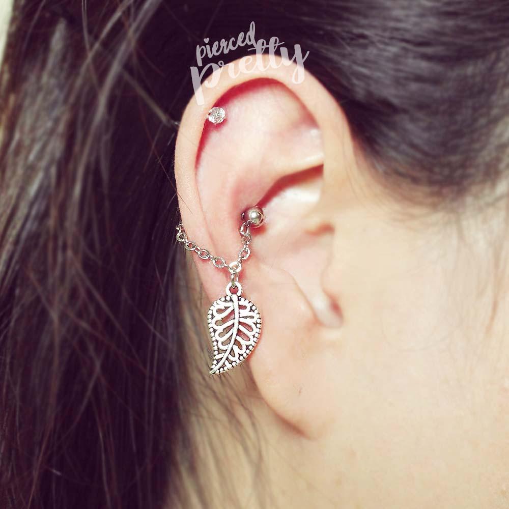 Home Handmade Earrings